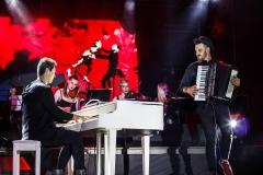 Black Tie quartet and Evgeniy Khmara