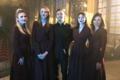 Квартет с саксофонистом Владимиром Лебедевым